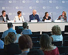 Bonn Climate Change Conference - May 2017